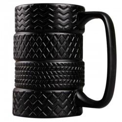 Ceramic Tire Mug