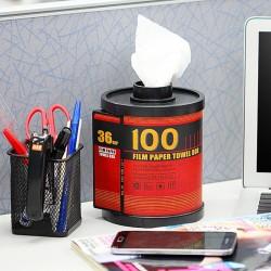 Film Tissue Box