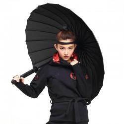 Japanese Ninja-like Samurai Sword Umbrella