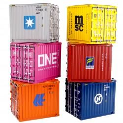 Iron retro Container Tissue Box