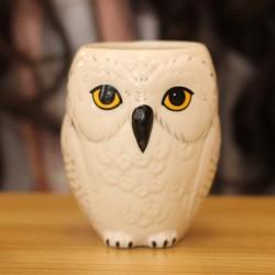 Hedwig Owl Coffee Ceramic Mug