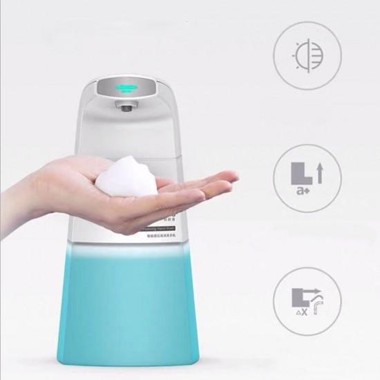 Automatic Foaming Soap Dispensador